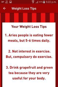 Weight Loss Tips screenshot 2