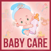 Baby Care Tips in Tamil icon