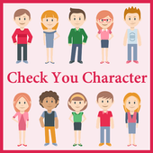 Check Your Character - Tamil icon