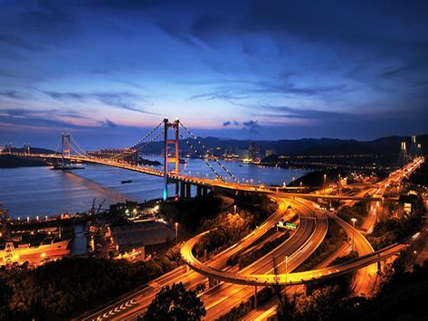 Travel Hong Kong Photo Frames apk screenshot