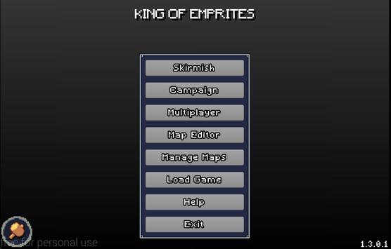 King Of Emprites apk screenshot