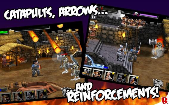 Army of Darkness Defense screenshot 3