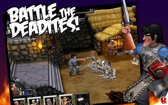 Army of Darkness Defense screenshot 2