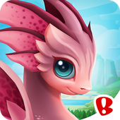 Icona DragonVale World