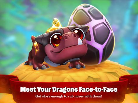 8 Schermata DragonVale World