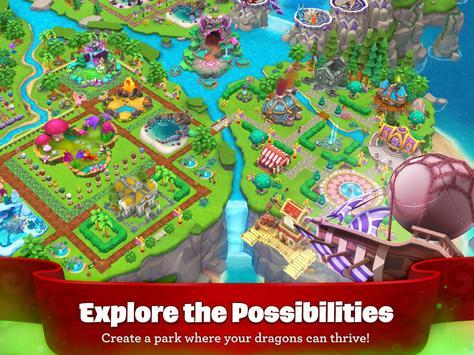 9 Schermata DragonVale World