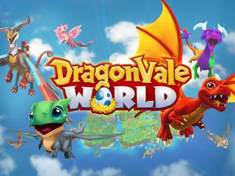 10 Schermata DragonVale World