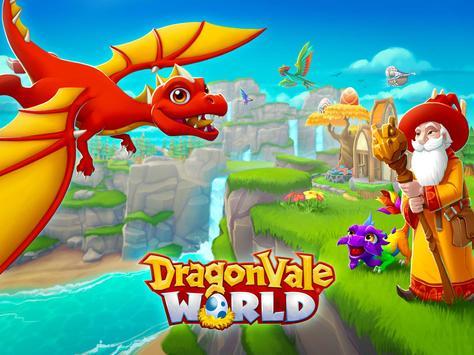 16 Schermata DragonVale World