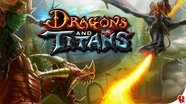 dragons and titans apk download free action game for android