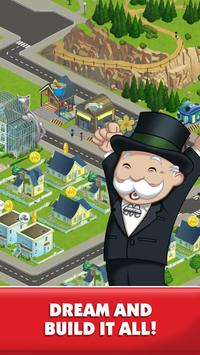 MONOPOLY Towns screenshot 4