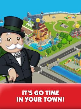 MONOPOLY Towns screenshot 5