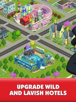 MONOPOLY Towns screenshot 12