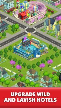 MONOPOLY Towns screenshot 2