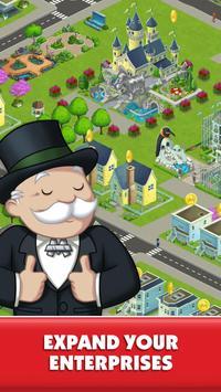 MONOPOLY Towns screenshot 3