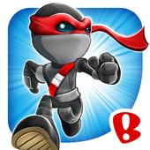 NinJump Dash: Multiplayer Race icon