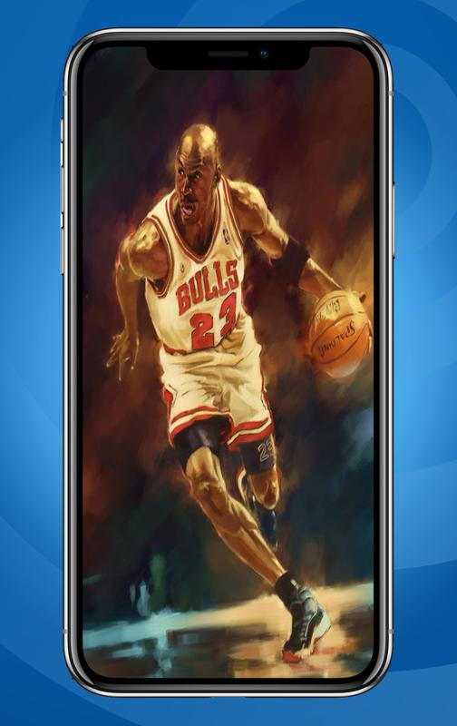 ... Free Live NBA - Basketball All Stars Wallpaper HD screenshot 7 ...