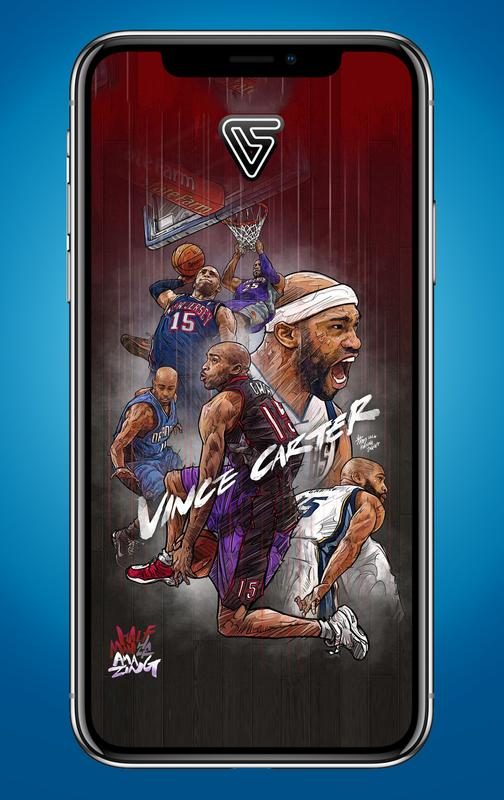 ... Free Live NBA - Basketball All Stars Wallpaper HD screenshot 11 ...