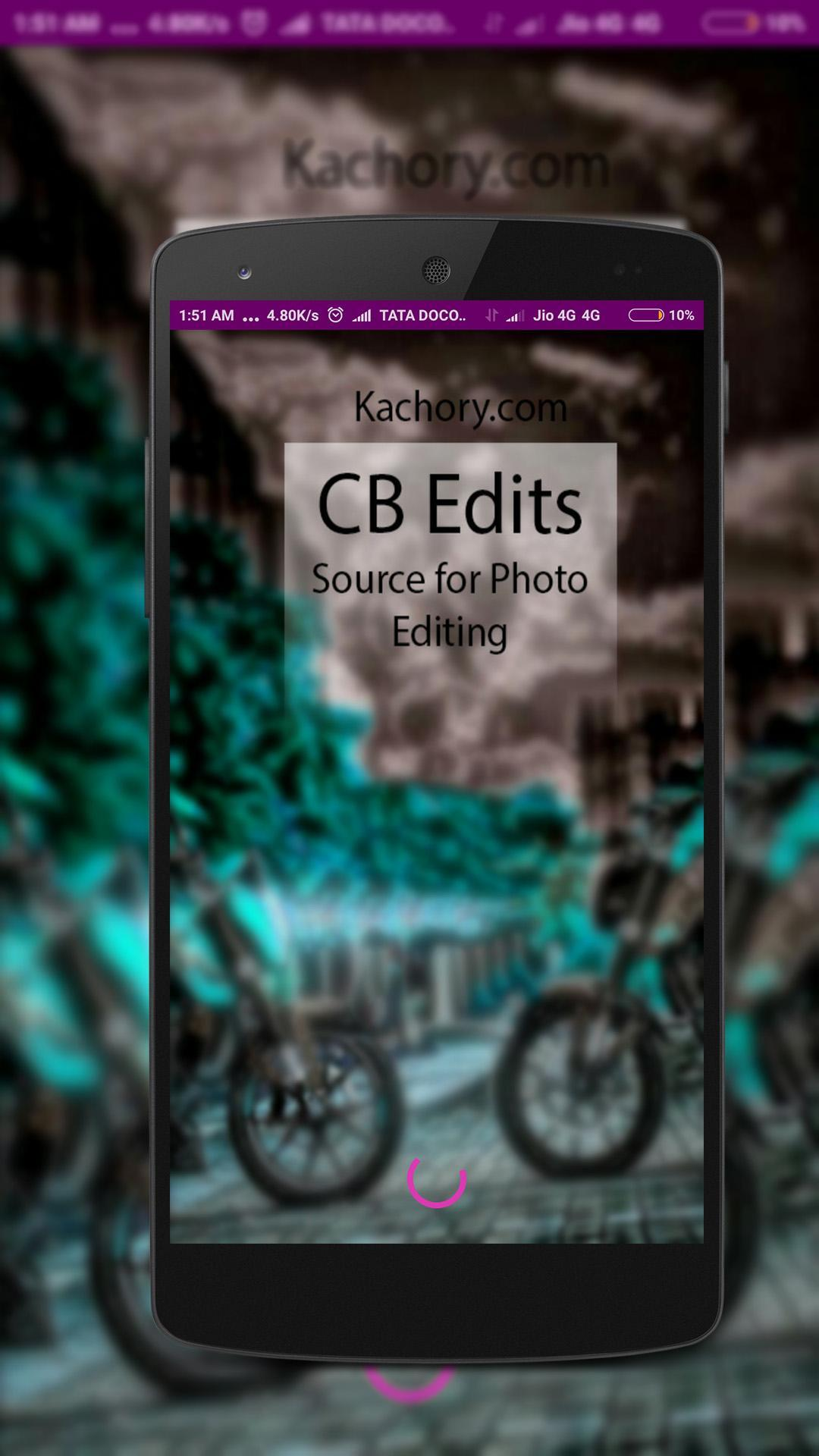 Cb Edits For Android Apk Download