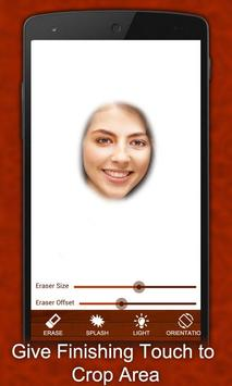Cut Paste Photo - Eraser & Seamless Blender apk screenshot