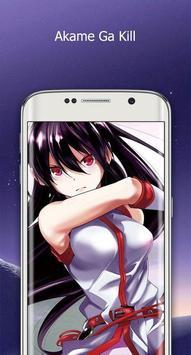 Akame ga Kill 2018 Wallpaper screenshot 1