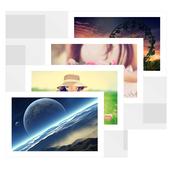 Background HD Pro (Wallpaper) icon