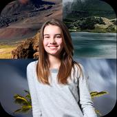 Photo Background Erase Remover icon