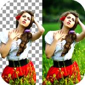 Background Changer : Change Background of Photos ikona