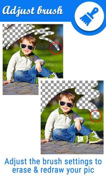 Background Changer : Change Background of Photos syot layar 1