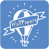 Wallpapers Zone - Mobile Backgrounds icon