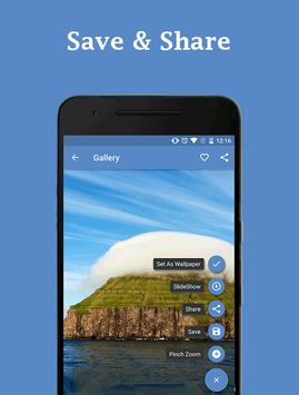 Wallpapers Zone - Mobile Backgrounds apk screenshot