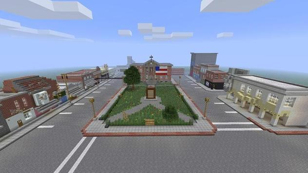 Future Back Ideas -Minecraft screenshot 3