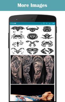 Amazing Tatoo Designs Ideas poster