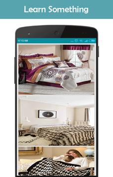 Blanket design Ideas screenshot 3