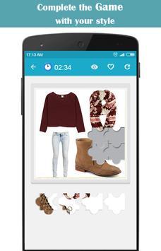 1000+ DIY Fashion Clothes Design Ideas screenshot 4