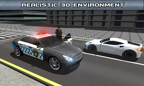 Extreme Police SUV Driving apk screenshot