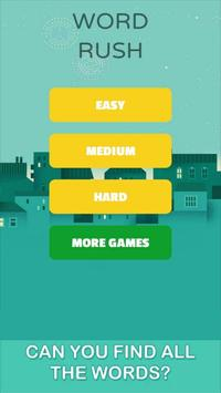 Word Rush screenshot 3