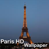 Paris HD Wallpaper icon