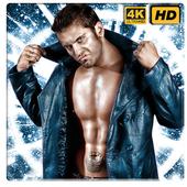 Corey Graves Wallpaper HD icon