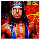 Chad Gable Wallpaper HD icon