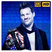 Chris Jericho Wallpaper Fans HD icon