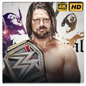 A.J. Styles Wallpaper HD icon