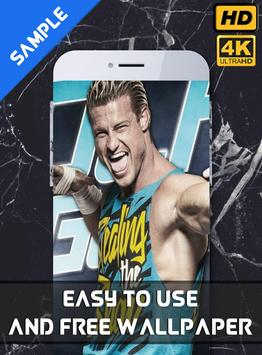 Dolph Ziggler Wallpaper HD screenshot 1