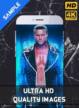 Dolph Ziggler Wallpaper HD screenshot 2