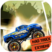 Jeep Racing Extreme Simulator icon