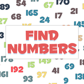 Find-Numbers icon