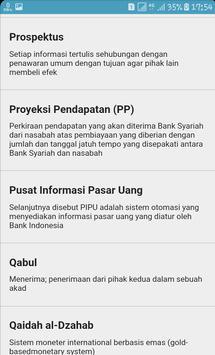 Kamus Keuangan Syariah Lengkap screenshot 2