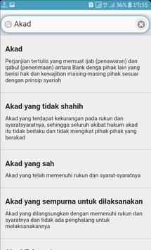 Kamus Keuangan Syariah Lengkap screenshot 3
