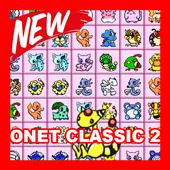 Onet Pikachu Classic icon
