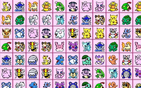 Onet Pikachu Classic screenshot 1