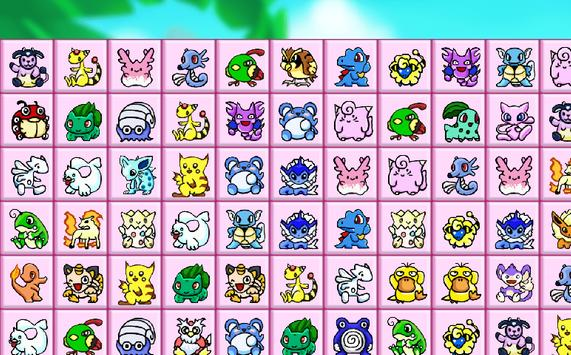 Onet Pikachu Classic screenshot 3